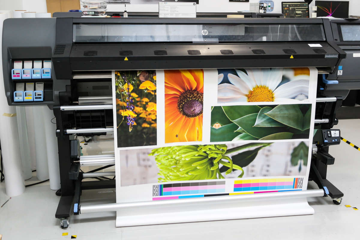 Printing the Highest Resolution Photos on Earth Isn t Easy - Creators High resolution photos for printing