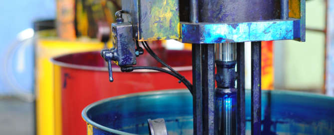 How CMYK Ink is Made
