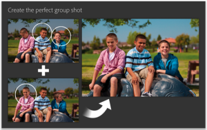 Adobe Photoshop Elements just released
