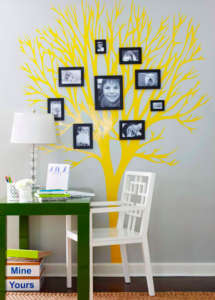 custom wall decals personalize your space