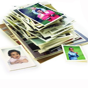 tips for scanning images and sending them off to a service