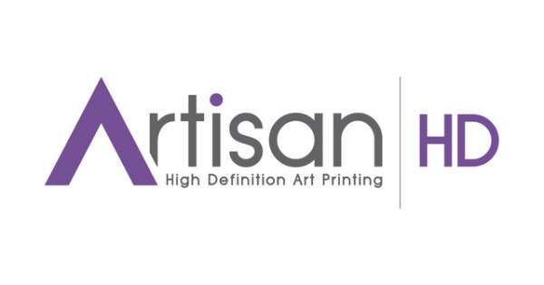 ArtisanHD Large Format Canvas Photo Art Printing