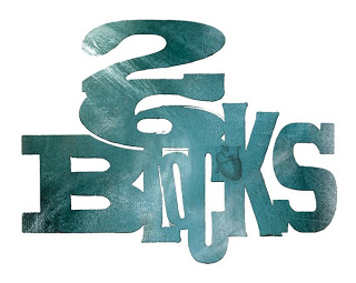 26 blocks project logo