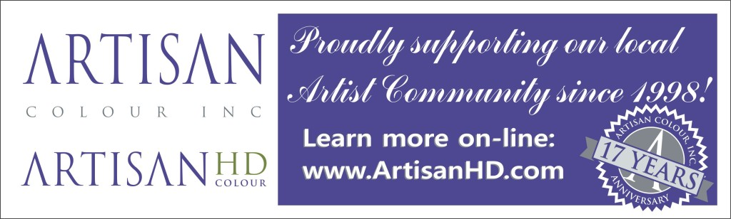 ArtisanHD Sponsors Local Artist in 2015 Arizona State Fair Photography Competition!