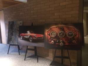 ArtisanHD Prints at Arizona Highway Photo Workshop