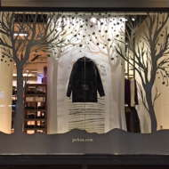 Cut Window Graphics and Backdrops