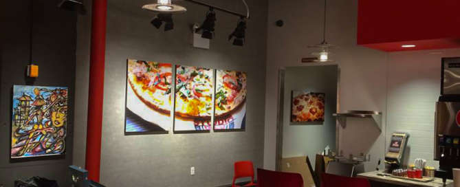 Add Art and Style to Commercial Spaces with SIntra Direct Digital Prints