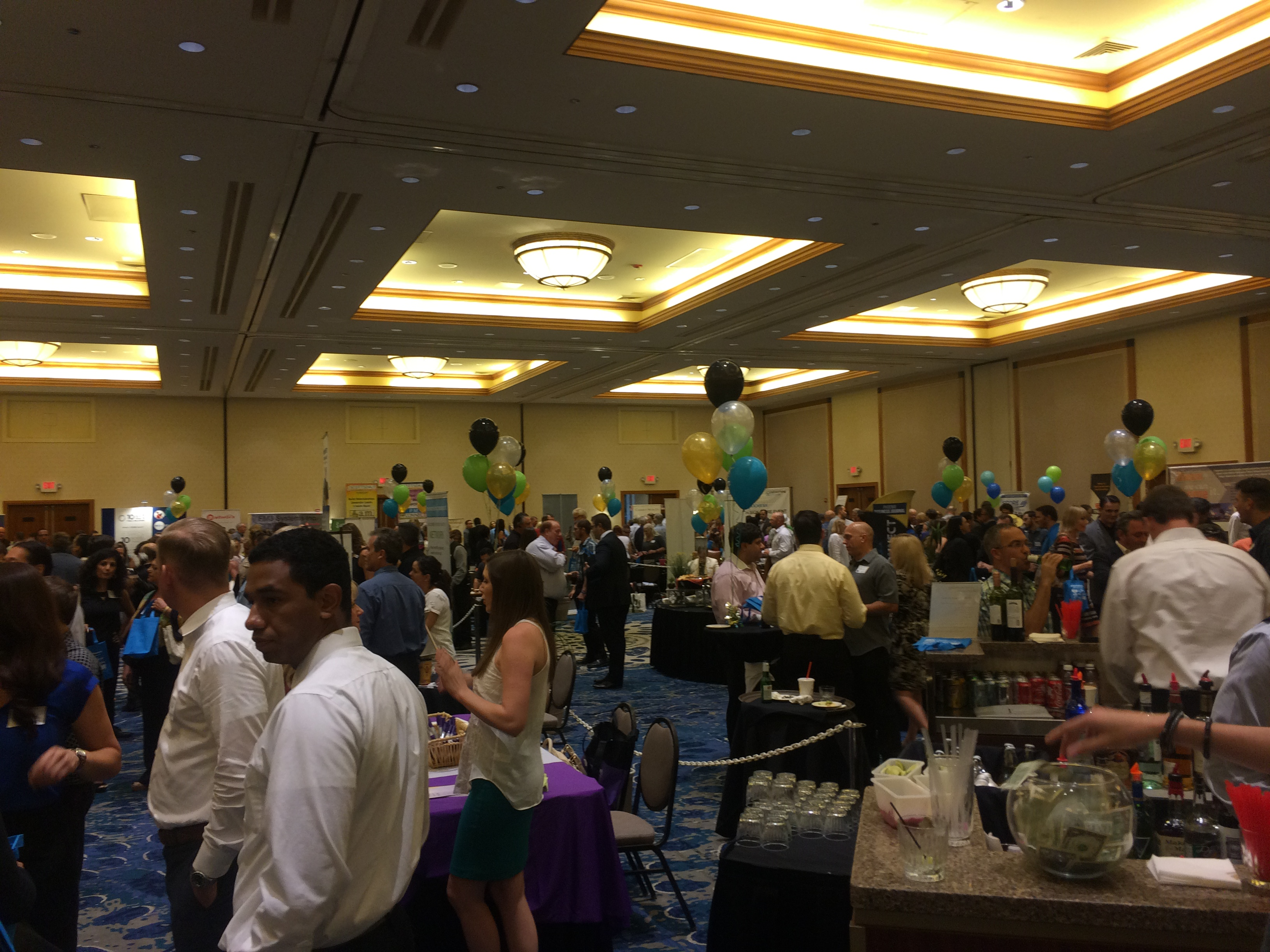 Phoenix Networking Signature Event 2016 is a Success