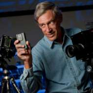 Marc Levoy was previously the digital photography instructor and lecturer at Stanford University