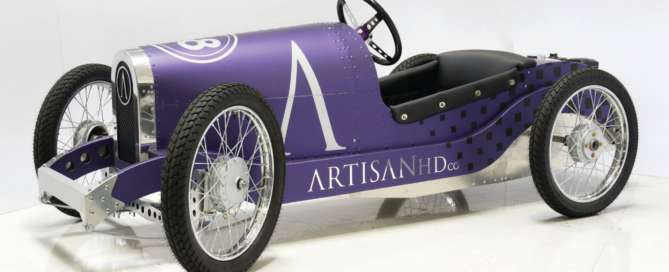 scottsdale grand prix car