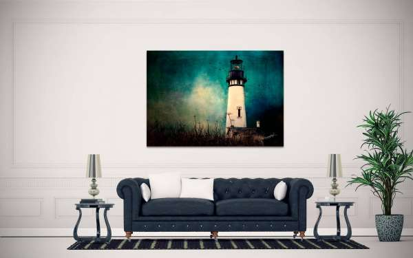 custom art prints over sofas make a statement or unique custom photo gifts