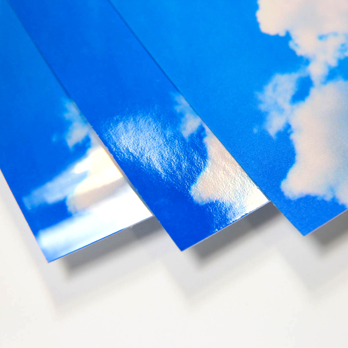 HD Photo Paper Laminated