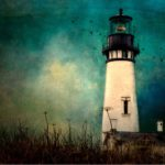 lighthouse art photography