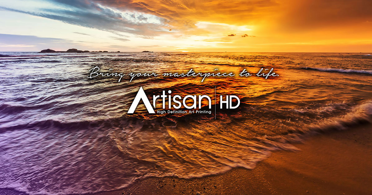 print products available from artisanhd full digital prepress services