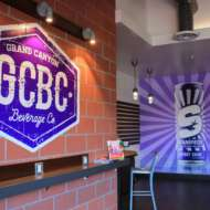 Environmental Graphics for GCU Interior