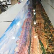Digital Art Photography Expert Paul Bartell's Panoramic Printing XL