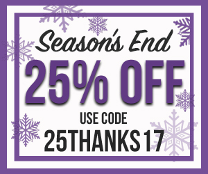 ArtisanHD 's Professional Photo Printing Extended Black Friday Sale - Use Coupon Code 25THANKS17 to Save 25% on ALL Professional Printing from ArtisanHD.com Site-Wide