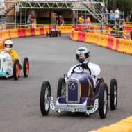 Artisan Driver grand prix of scottsdale