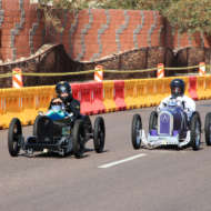 grand prix of scottsdale Artisan racing
