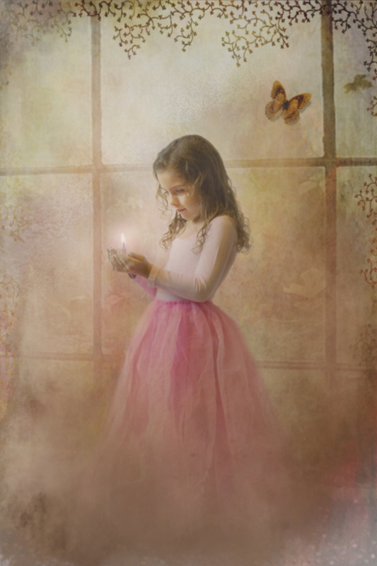 beverly everson digital artistry princess