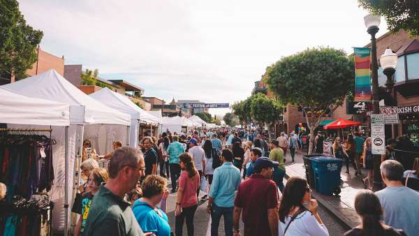 Phoenix area art festivals
