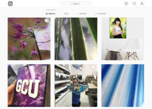 social media marketing for digital artists Instagram