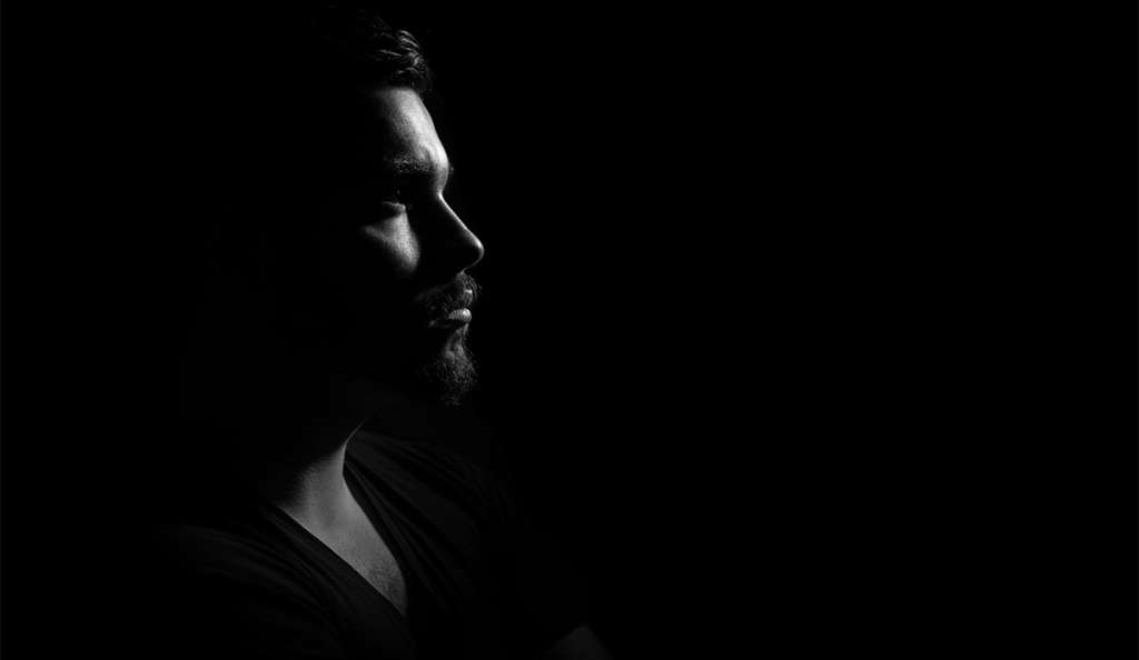 man lighting portrait photography artisanhd