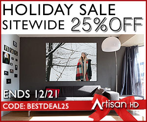 Use Promocode BESTDEAL25 to Save 25% on ALL Professional Printing from ArtisanHD.com Site-Wide During ArtisanHD 's Professional Photo Printing Extended Black Friday Sale