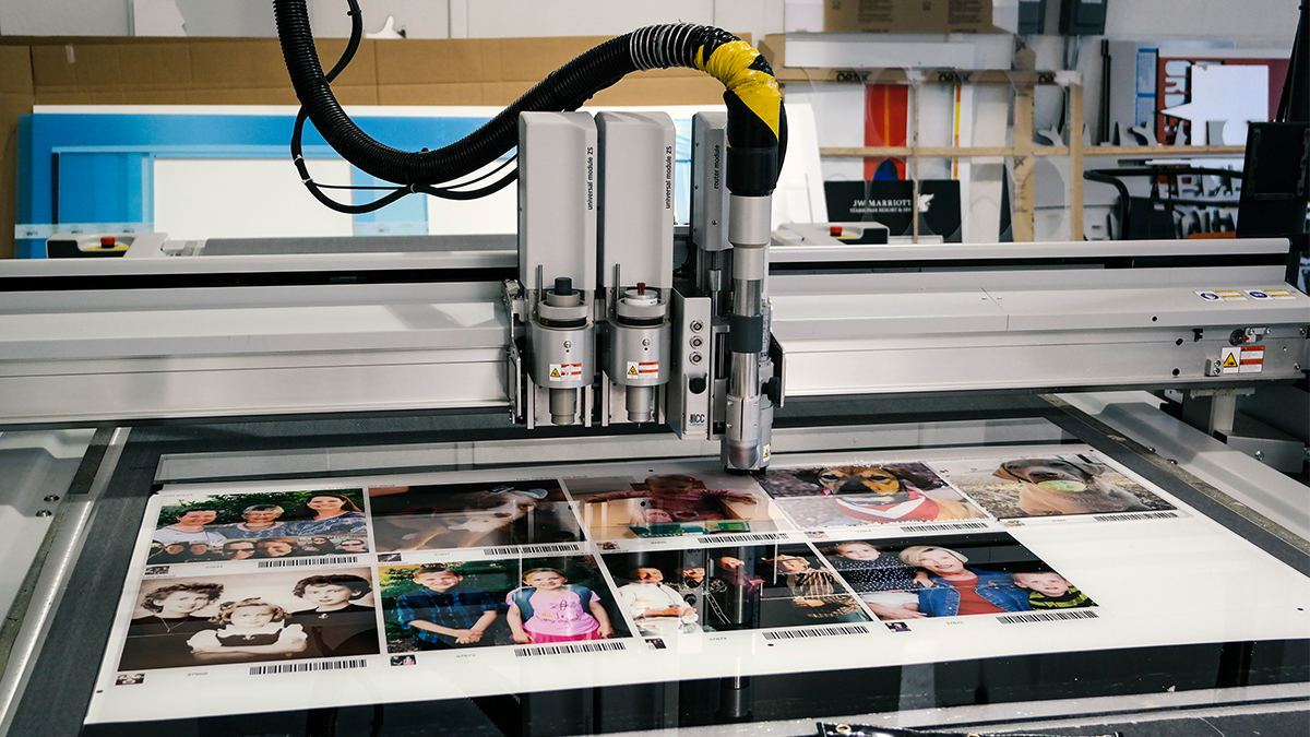 unique photo printer at artisanhd