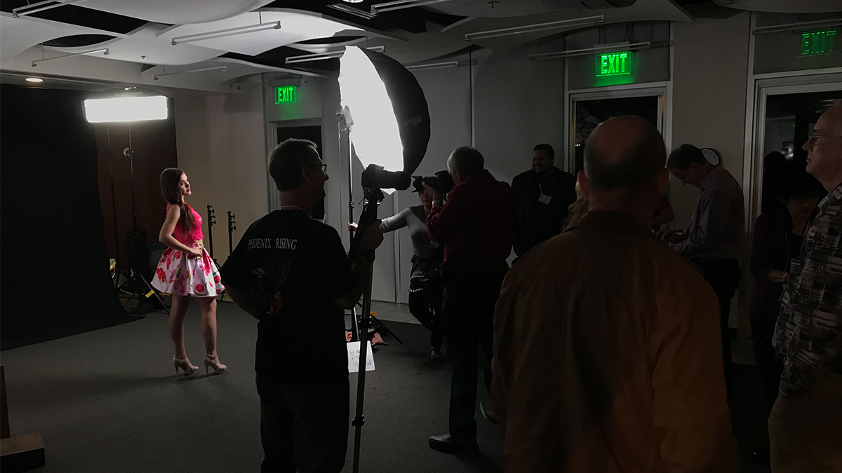 professional photographer azppa event model lighting artisanhd