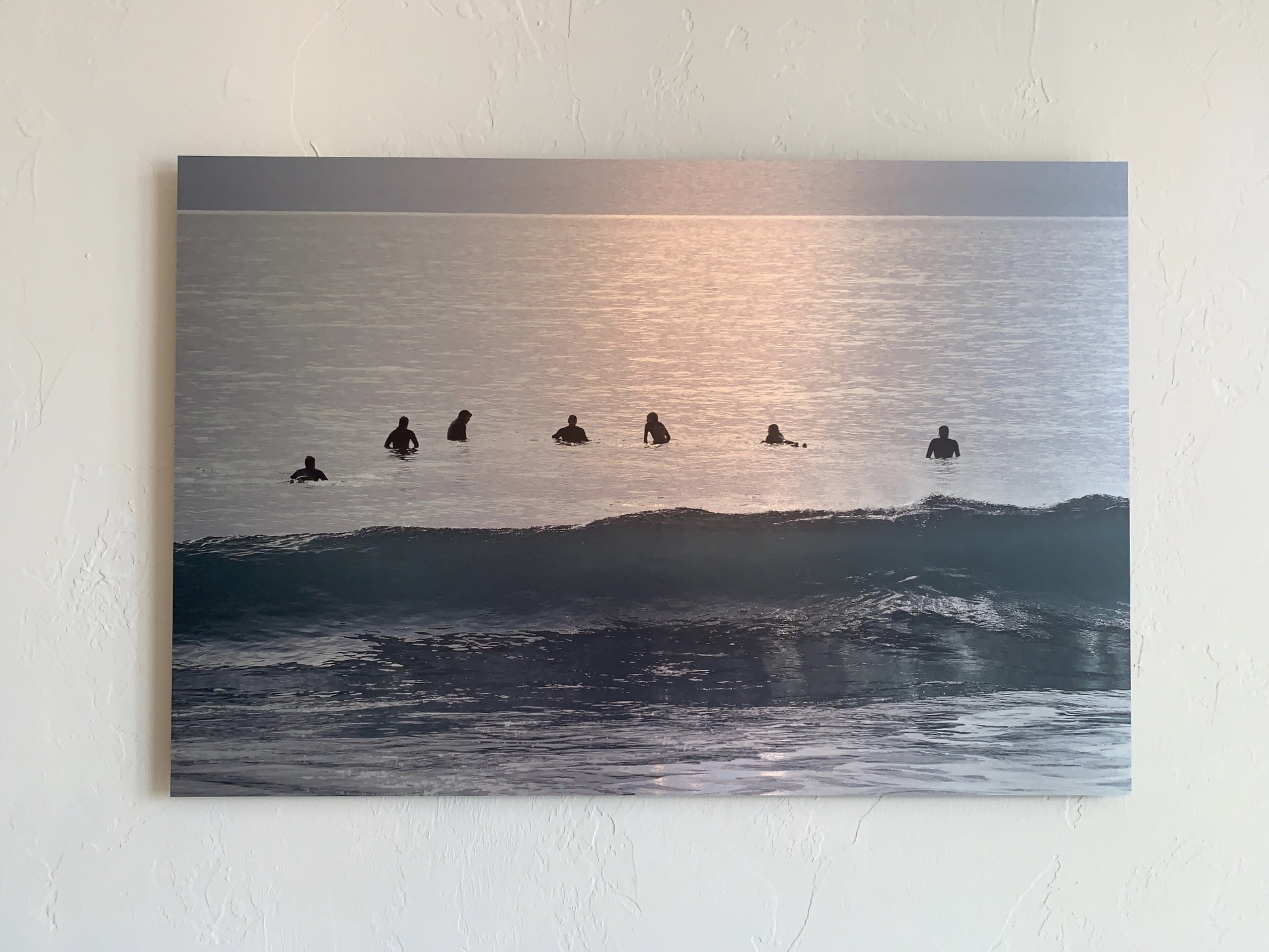 ArtisanHD customer photo contribution for Dibond<sup>®</sup> Metal Prints